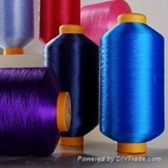 Polyester Embroidery Thread Yarn