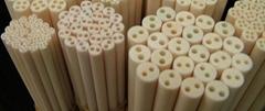 alumina ceramic thermoelement.
