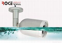 IR color underwater waterproof sony video camera