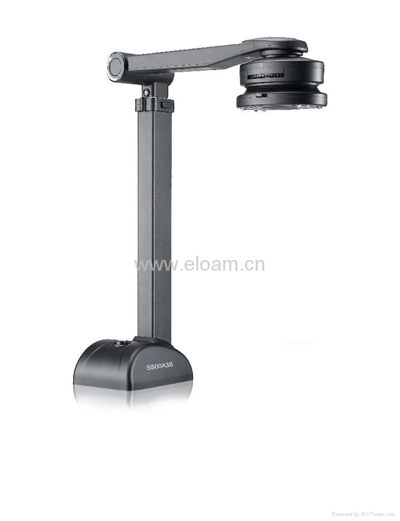 Cam Scanner & High Definition Visualizer  1