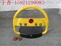 上海太阳能遥控车位锁