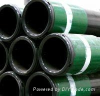 Supply manufacturers selling seamless steel tube (complete specifications)