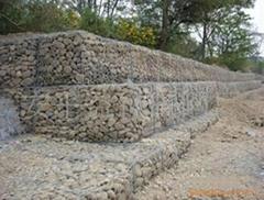 山体防护石笼网
