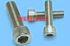廣州不鏽鋼螺絲