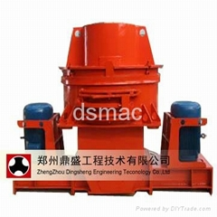 PCX Series Sand Making Machine