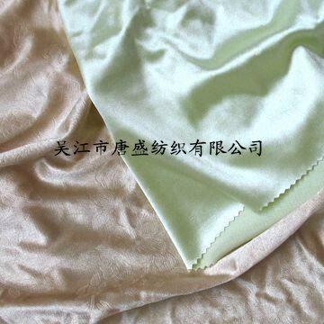 環保印花色丁家紡布(RPET) 1
