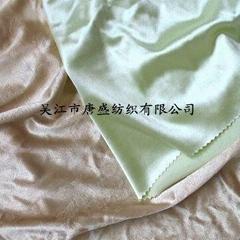 環保印花色丁家紡布(RPET)