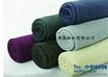 針織羅紋布(全棉針織面料) 1