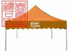 深圳廣告帳篷訂做
