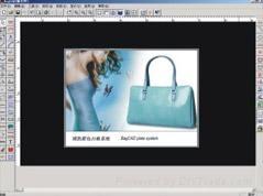 供应,沙发座椅套箱包手袋设计软件