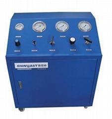 氮氣增壓機