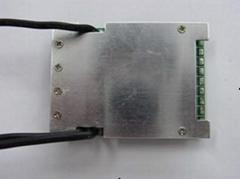 自行车锂电池保护板(7-13串)