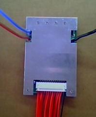4-16串自行車電摩電池用保護板