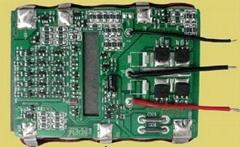5串电动工具专用保护板