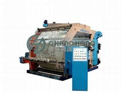 4 Colors Non woven Flexo printing machine