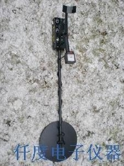 SK500地下金属探测器