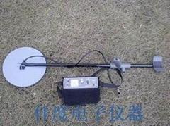 TW300地下金属探测器可充电