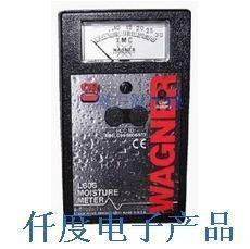 美国瓦格纳WAGNER感应式木材水份仪L606