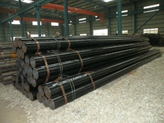 Seamless Steel Tubes for Mechanical