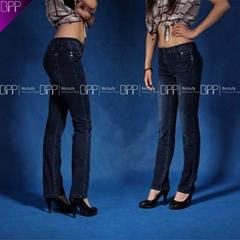 2011 BPP 牛仔褲