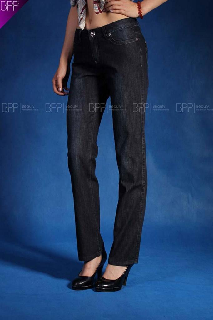 牛仔褲 4