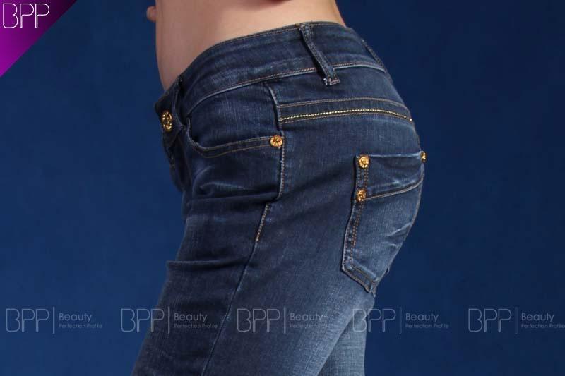 BPP 性感牛仔褲 2