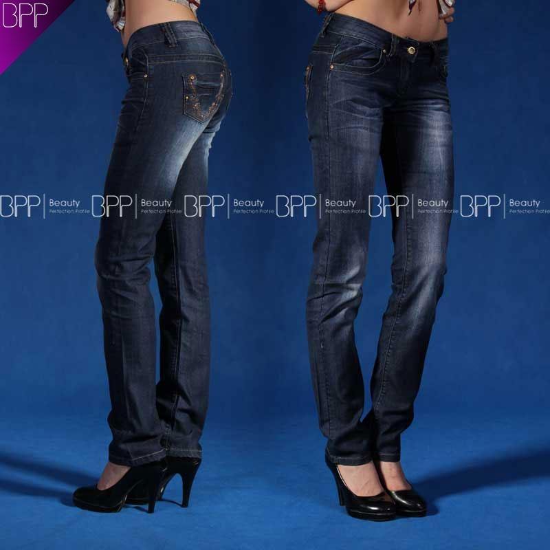 2011新款牛仔褲 1