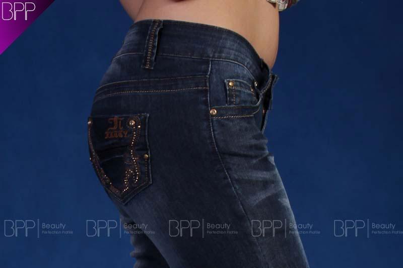 2011新款牛仔褲 3