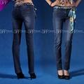 2011 最潮流牛仔褲