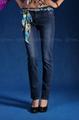 2011 最潮流牛仔褲 5
