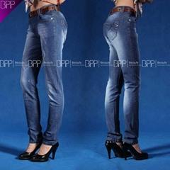 2011 BPP lady 牛仔褲