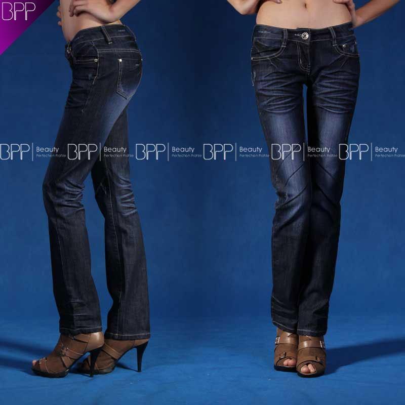 2011BPP瘦身牛仔褲 1