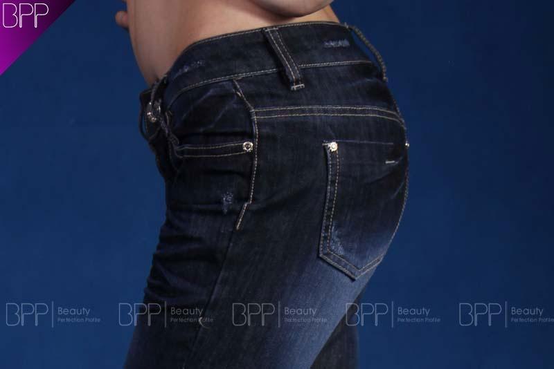 2011BPP瘦身牛仔褲 2