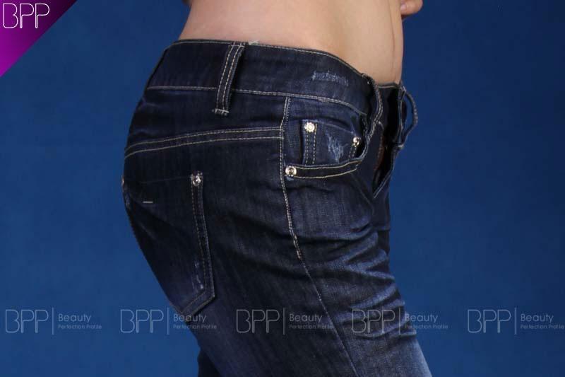 2011BPP瘦身牛仔褲 3
