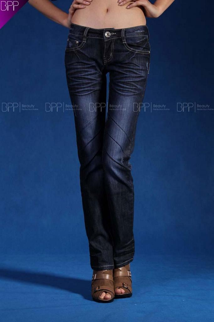 2011BPP瘦身牛仔褲 5