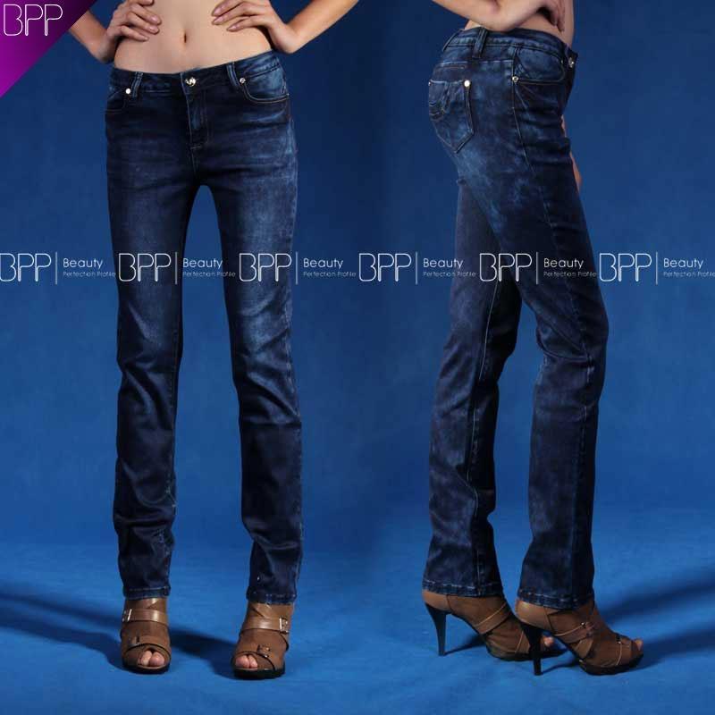 2011 BPP新款牛仔褲 1