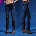 2011 BPP新款牛仔褲