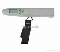 L   age Hanging scale