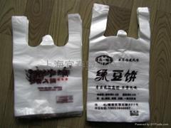 上海马夹袋