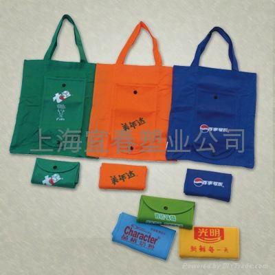 上海無紡布袋生產 1