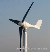 100w 風力發電機