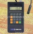 CMI500手持式PCB板孔铜