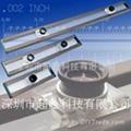 美国MicroRule高精度玻璃刻度菲林尺 1