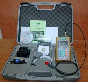 美国milum mm610手持式孔内镀铜测厚仪 1