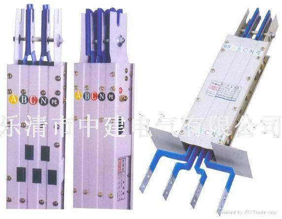 空氣型母線槽 1