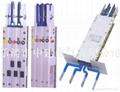 空氣型母線槽