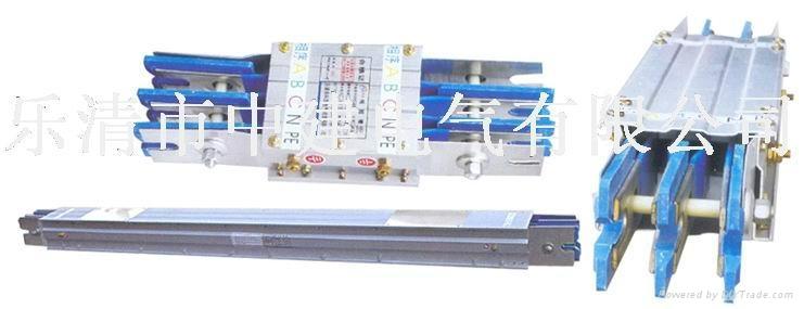 空氣型母線槽 2