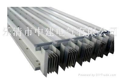 密集型母線槽 1