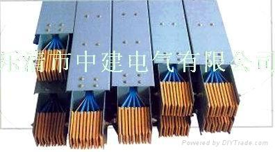 密集型母線槽 3
