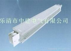 鋁合金外殼母線槽